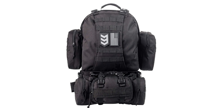 3v gear backpack