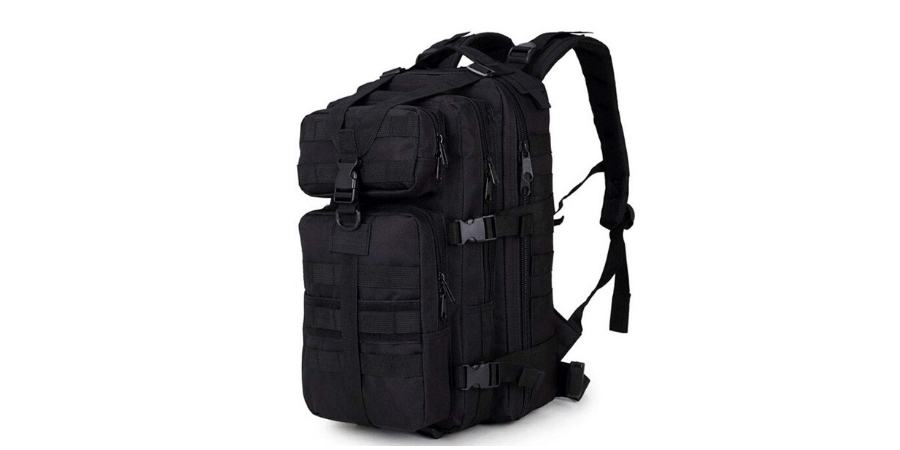 best tactical backpack brands