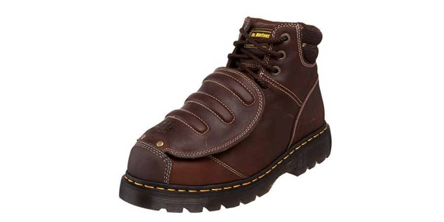 dr martens work boots reviews