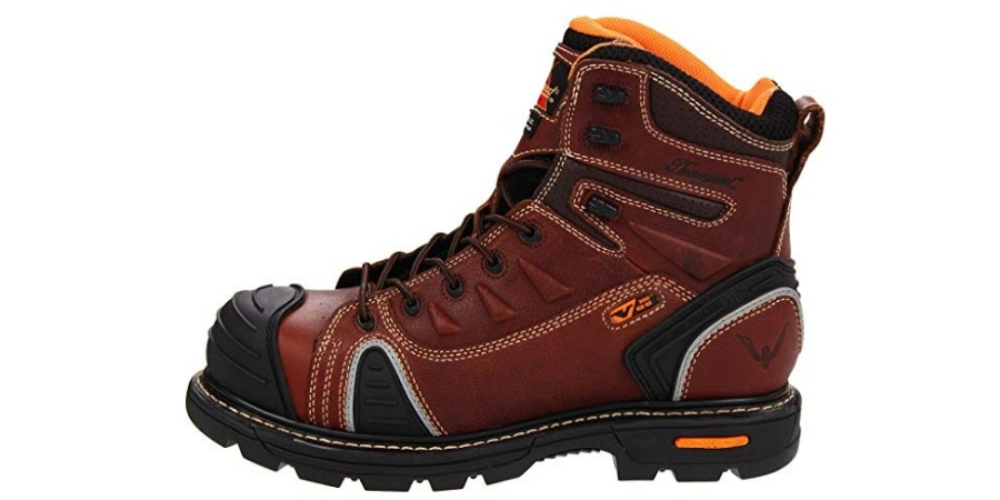 thorogood work boots reviews