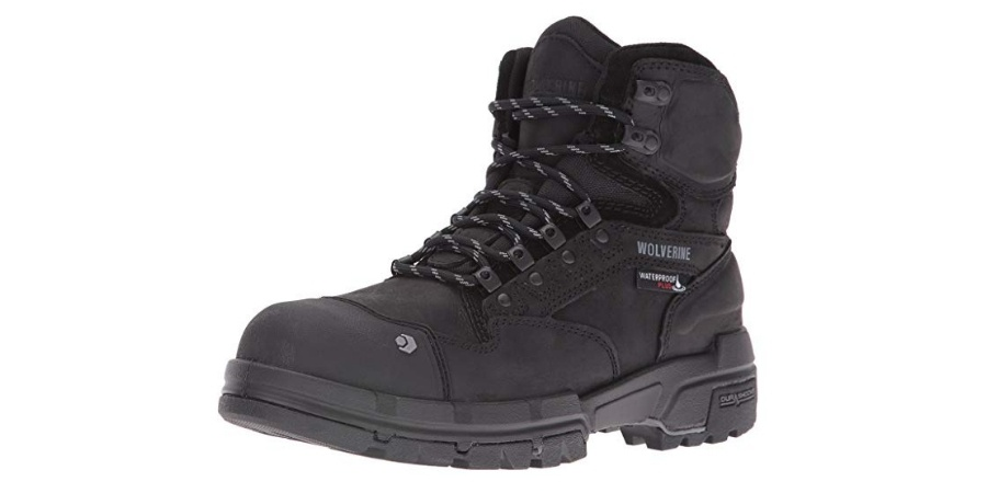 wolverine work boots reviews