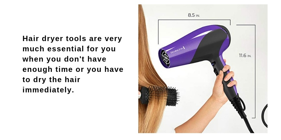 how-to-use-hair-dryer